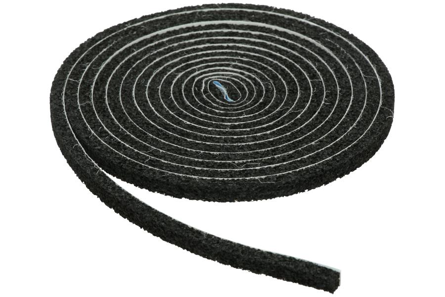 Image of Afdichting (viltband met schuim en plakrand, 2300mm) 89000422