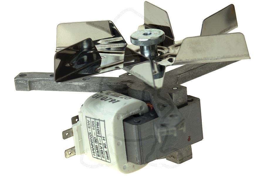 Image of Motor (Inclusief ventilator) 38810560
