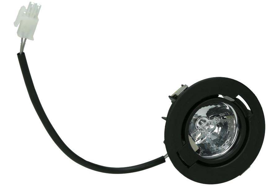 Image of Lamp (Spotje 10W Halogeen) afzuigkap 88004208