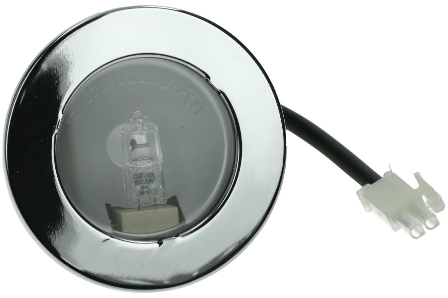 Image of Lamp (Spotje 20W Halogeen) afzuigkap 88002625