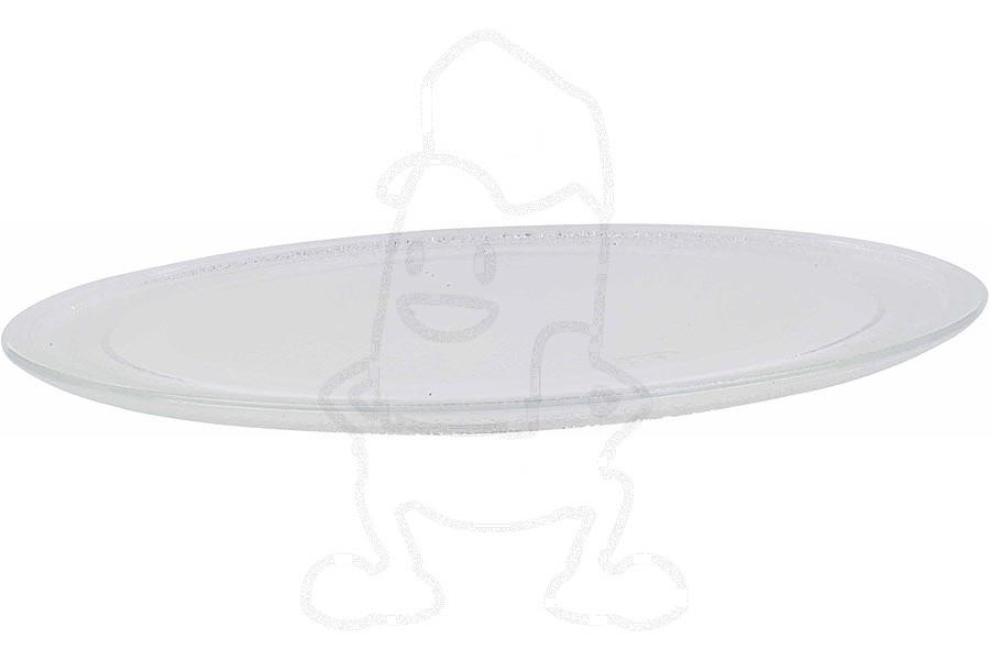 Image of Glasplaat (Draaiplateau rond 245mm) 88012454