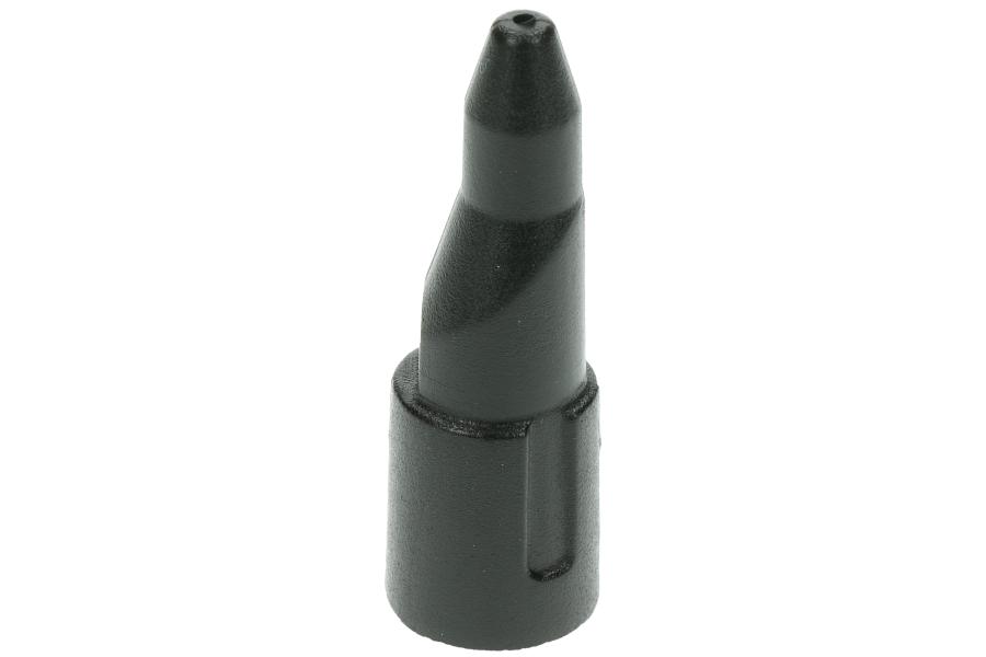 Image of DeLonghi Stoompijp (Uitneembare stoompijp onderste buis) koffiezetapparaat 5332169300