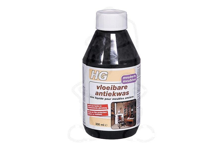 HG reiniger (vloeibare antiekwas) 285030100