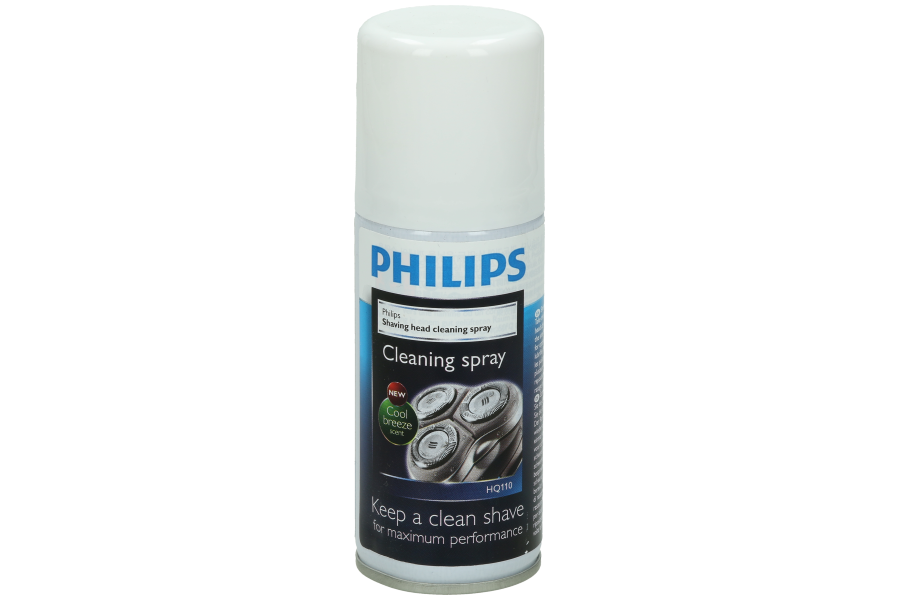 Philips Reiniger (Shaving head cleaning) HQ110/02