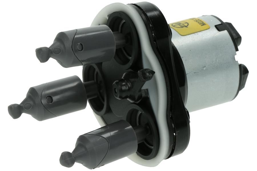 Image of Philips Aandrijving (Voor scheerkop + motor) 422203612190