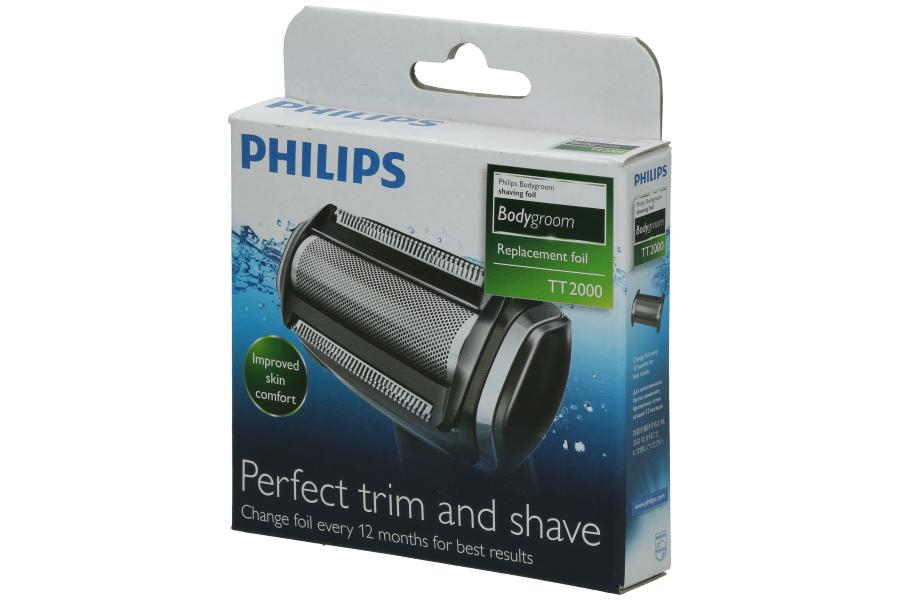 Philips Messenkop (Van total body shaver) TT2000/43