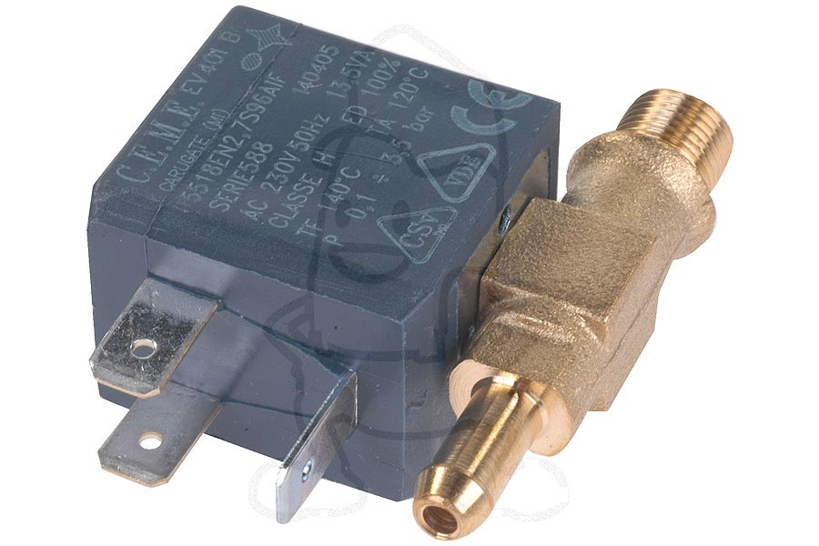 Philips Ventiel (Vierkant ventiel) 423902122610