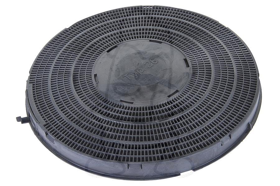Image of Koolstoffilter (Model 40 -28.8cm) afzuigkap 50290642003