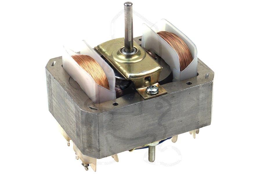 Motor (van ventilator) 481936118322