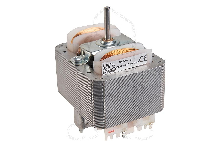 Image of Motor afzuigkap 88028614