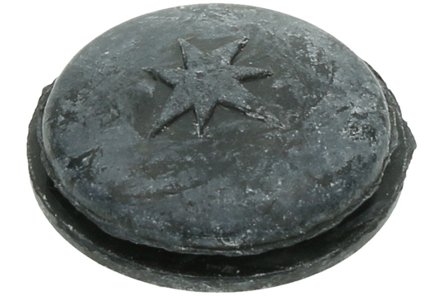 Image of Membraan (schakelmembraan -rubber-) 38702660