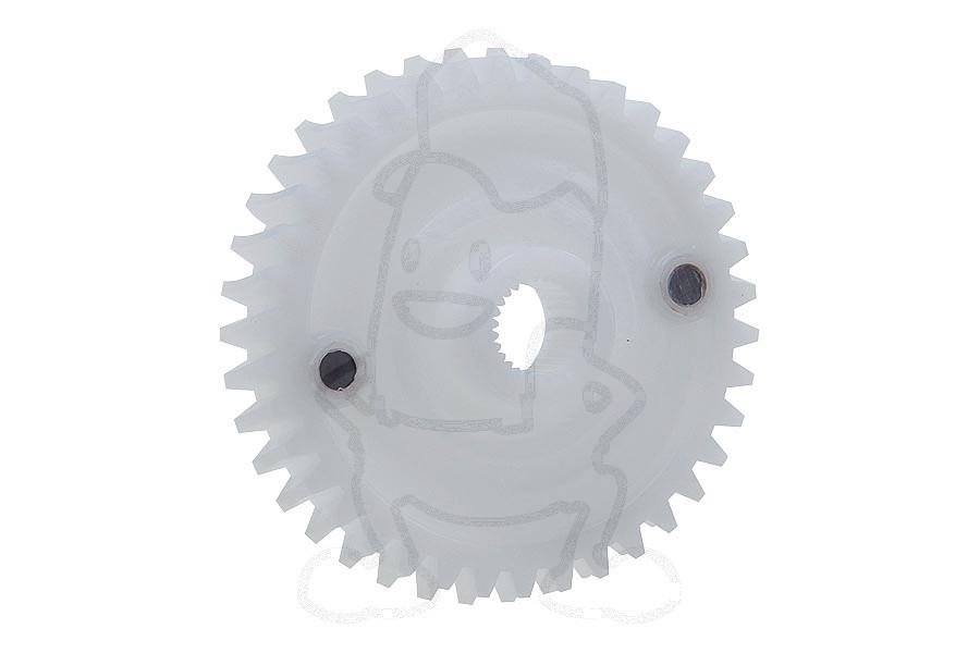 Image of Saeco tandwiel (voor maalunit met keramische maalschijven, 38 tanden) 226000300