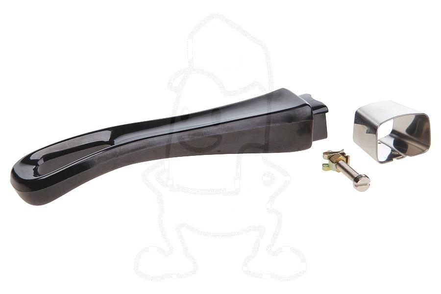 BK handgreep (van steelpan) g1048