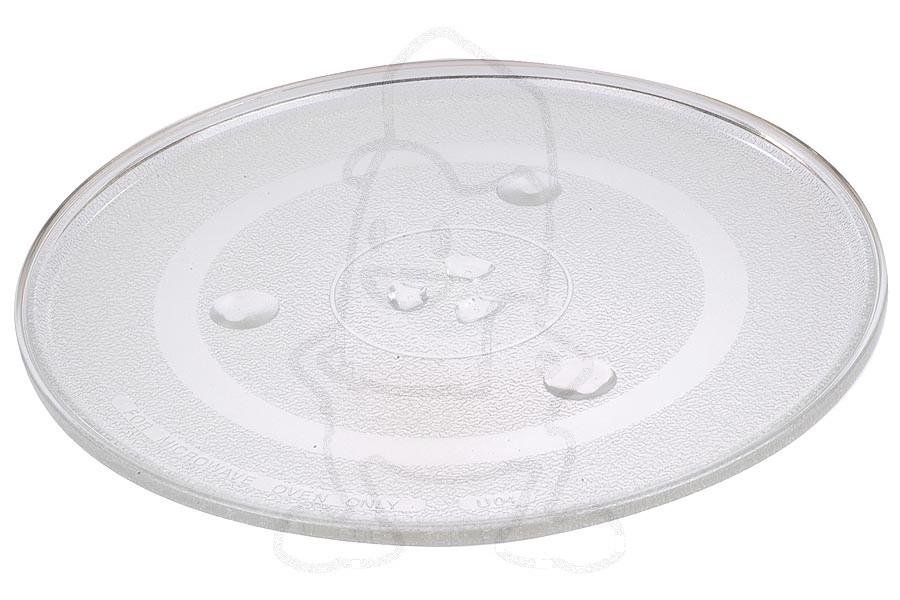 Image of Glasplaat (draaiplateau 31.5cm) magnetron DRAAIPLATEAUEV259