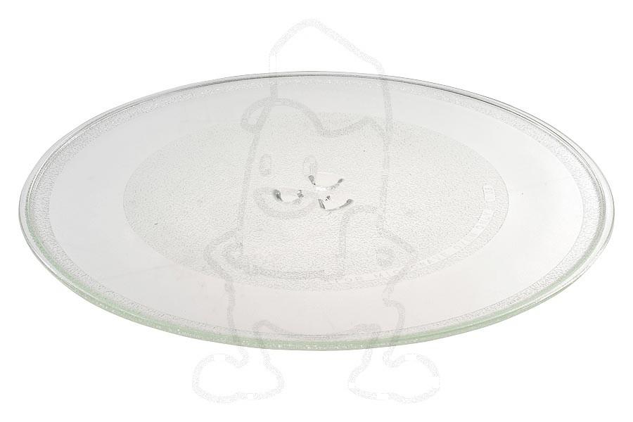 Image of Glasplaat (Draaiplateau 36cm) MJS47373301