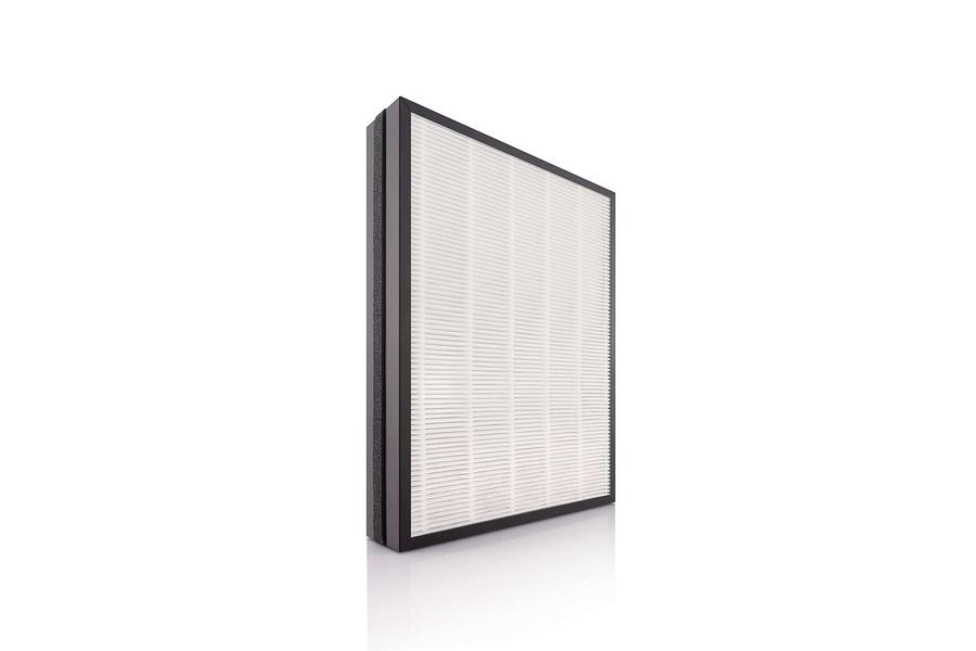 Philips AC HEPA filter 2 in 1 actieve koolstof voor luchtreiniger AC4158/00
