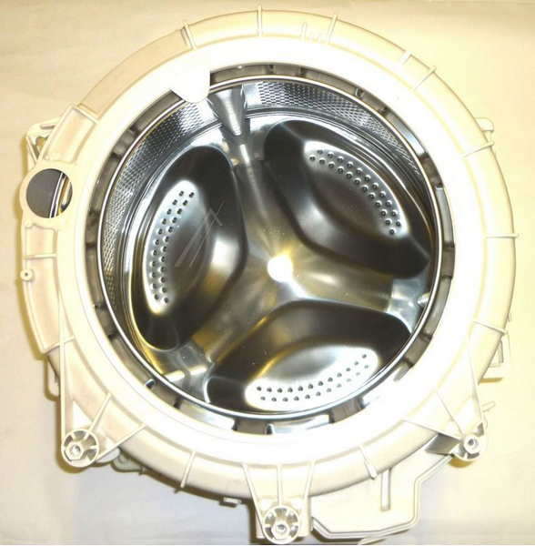 Trommel inclusief kuip en lagers voor wasmachine 119203, C00119203
