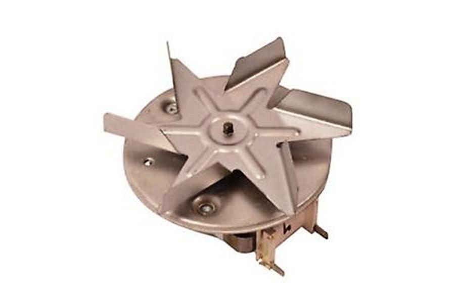 Ventilatormotor voor oven C00230134