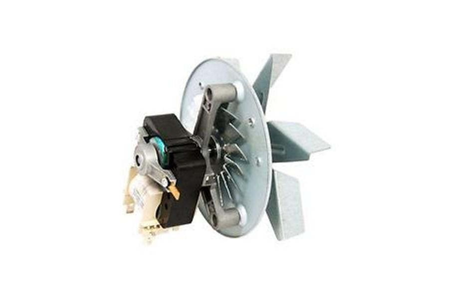 Ventilatormotor voor oven C00293308