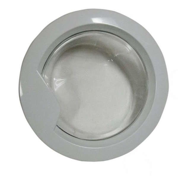 Vuldeur compleet voor wasmachine 306743, C00306743