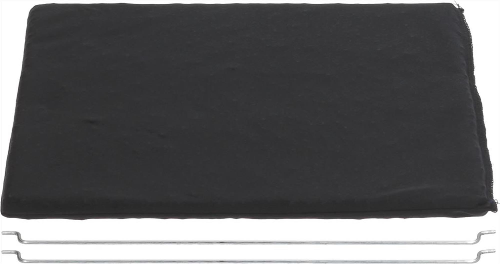 elica wasbare koolstoffilter voor afzuigkap f00439. Black Bedroom Furniture Sets. Home Design Ideas