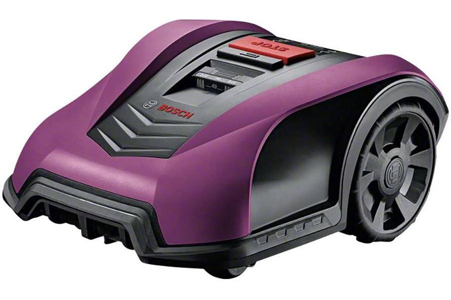 Bosch kap voor robotmaaier F016800554