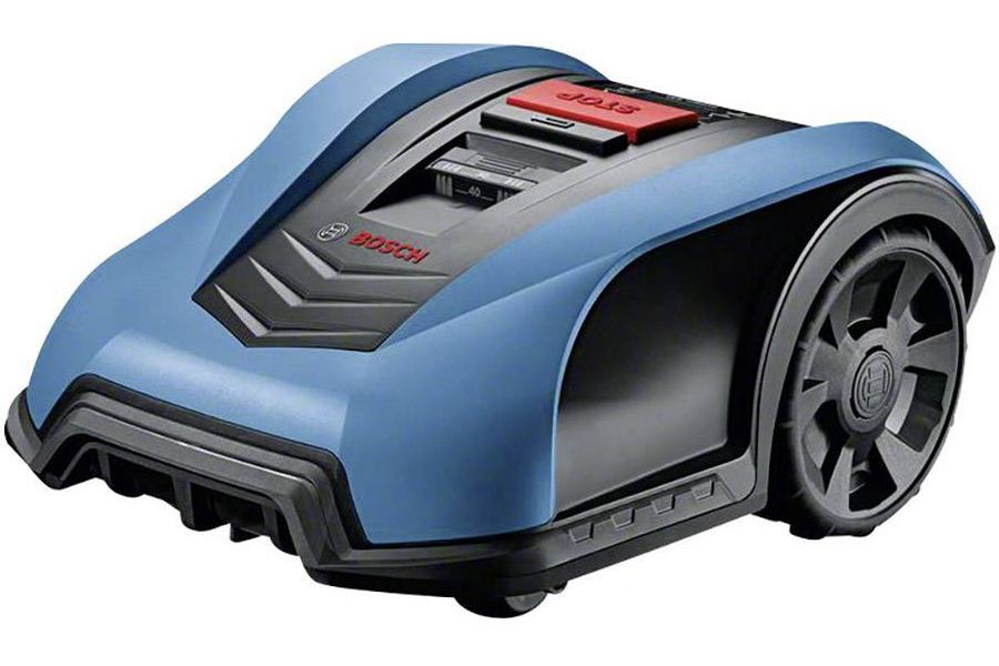 Bosch kap voor robotmaaier F016800556