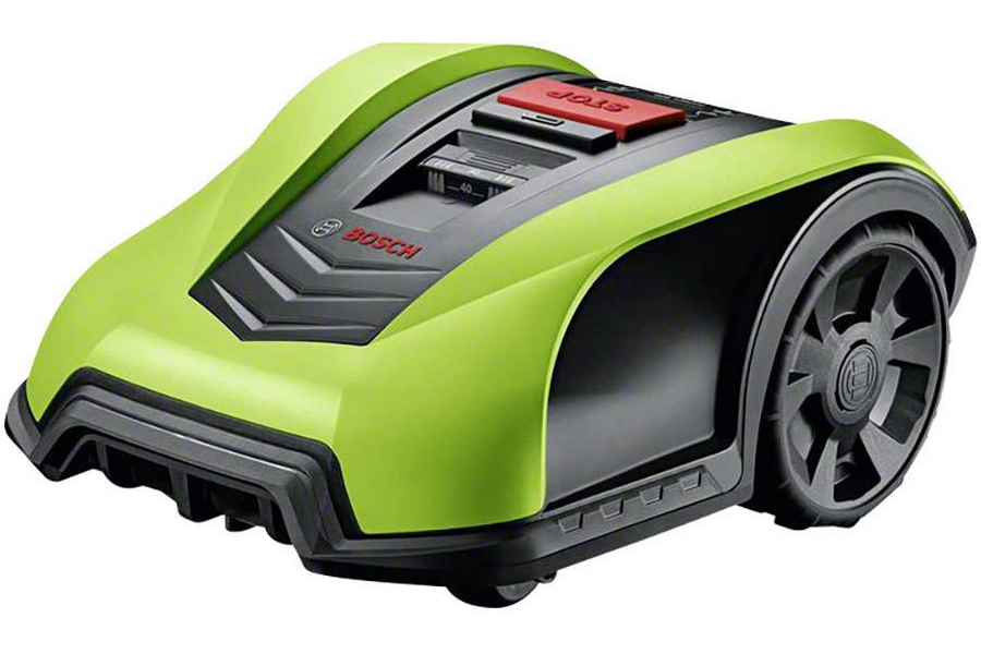 Bosch kap voor robotmaaier F016800557