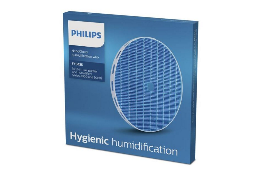 Philips NanoCloud filter voor luchtreiniger FY3435/30