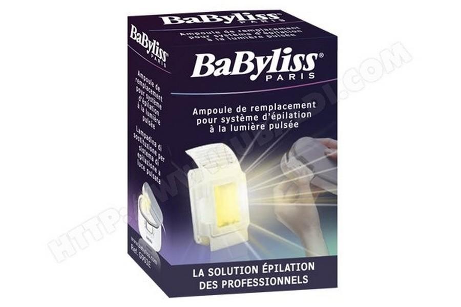 Babyliss navulling epileerapparaat voor epileerapparaat G901E