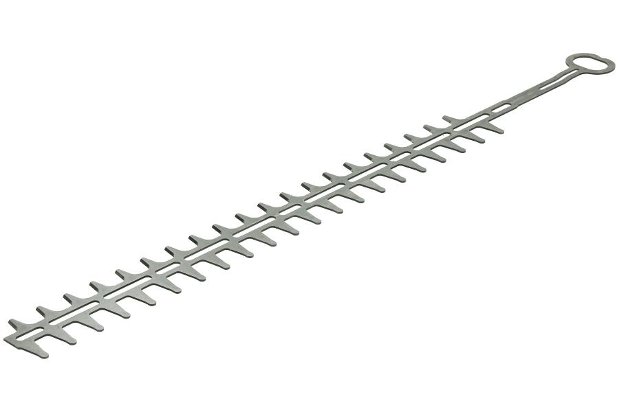 Mes 600 mm voor heggenschaar 1072-S7-0003
