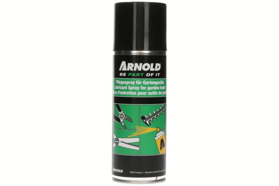 Onderhoudsspray 250 ml voor heggenschaar 6021-U1-0075