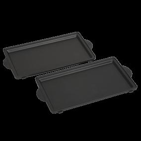 Paniniplaten (2 stuks) MS-0926239