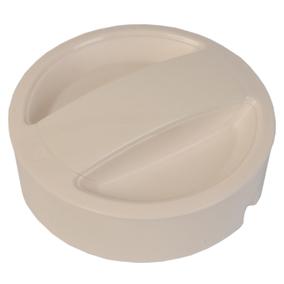 Deksel wit MS-621387