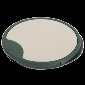 Deksel inox grijs MS-622179