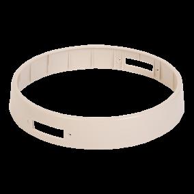 Grijze ring SS-193609