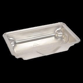 Opvangbak voor vet contactgrill TS-01022160
