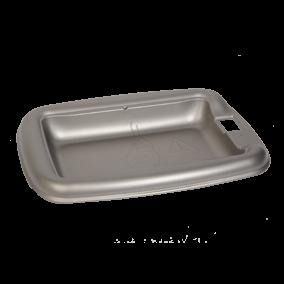 Opvangbak voor kookvocht barbecue TS-01025080