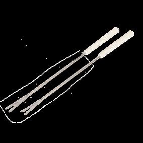 Vorken (2 stuks) TS-01025940