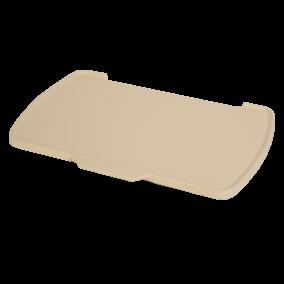 Keramische plaat voor plancha TS-01027040