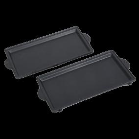Grillplaten (2 stuks) TS-01034860