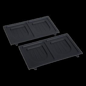 Croqueplaten voor wafelijzer TS-01036220