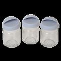 Pot glas (3 stuks) XD8400J7