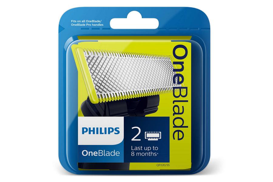 Philips scheerkop voor OneBlade trimmer QP220/55