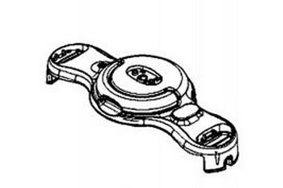 Seb schakelkast + 2 fittingen voor snelkookpan SS-1530000268