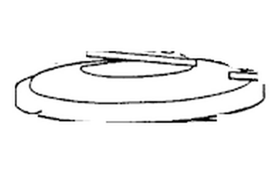 Seb deksel voor snelkookpan SS-792384