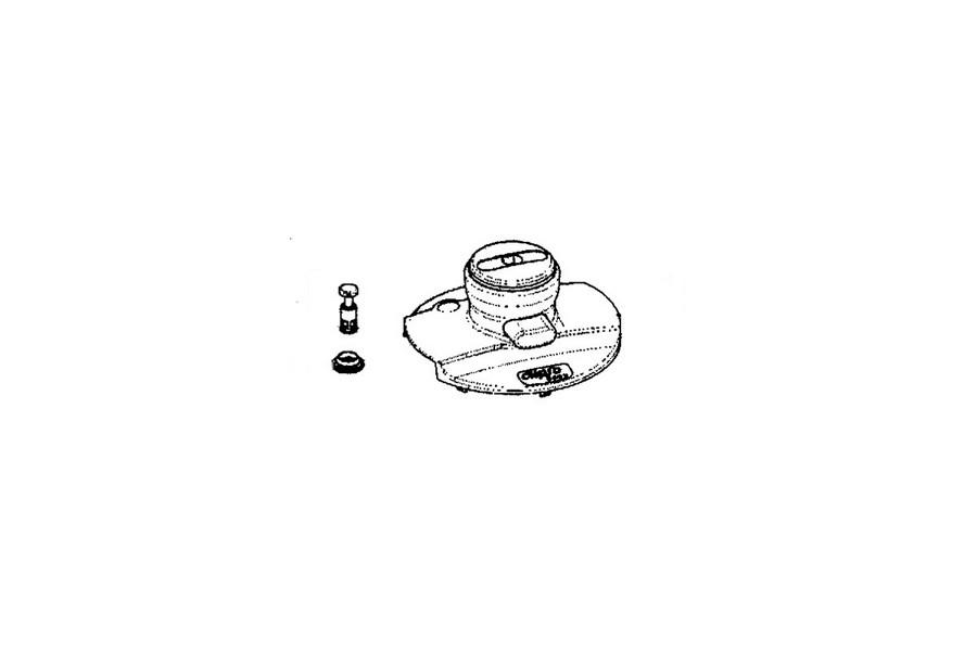Seb schakelkast voor snelkookpan SS-980888