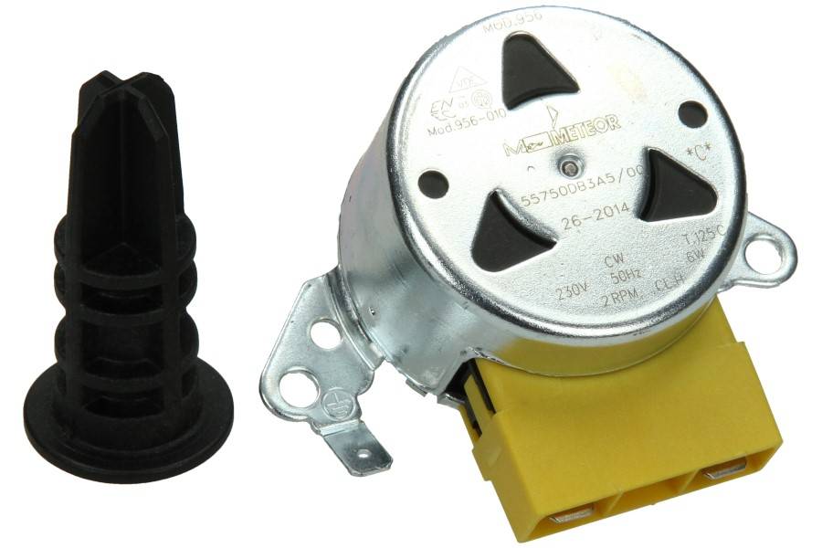 Image of Actifry motor (Inclusief koppeling) SS-992500