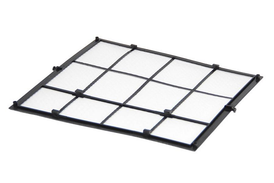 Delonghi filter voor airco TL2263