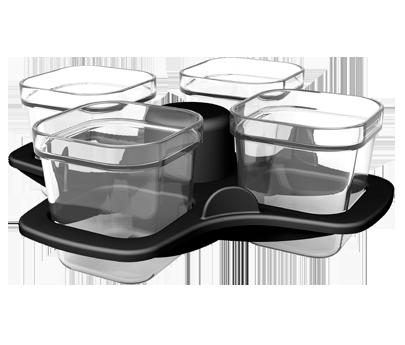 Actifry bakvorm voor fiteuse XA702070